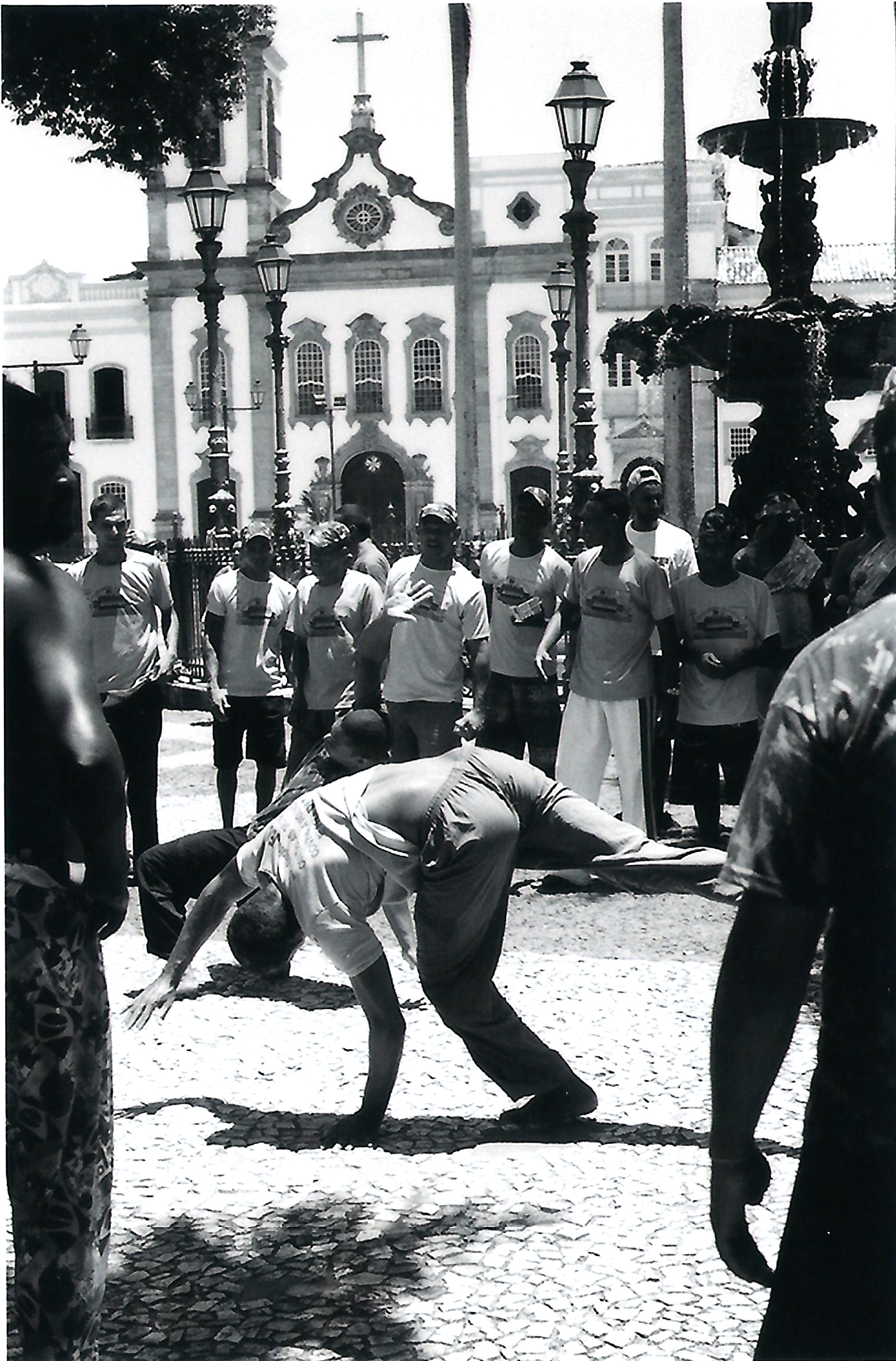 Capoeira bahia 2